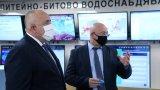 """Премиерът отново разкритикува липсата на позиция на президента спрямо казуса """"Навални"""""""