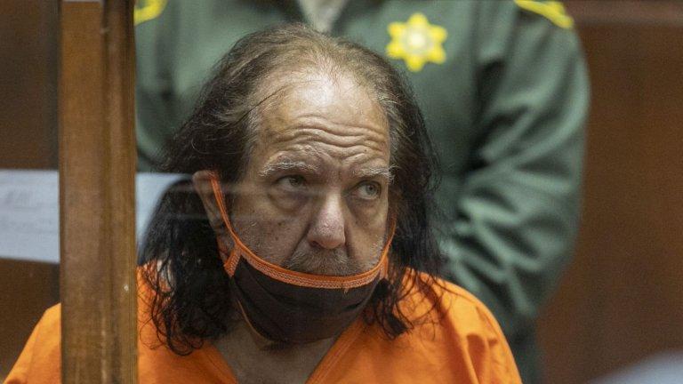 Ако бъде признат за виновен, Джеръми ще бъде осъден на до 250 години затвор