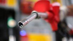 Цените на горивата гонят рекорден пик