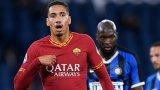 Ювентус предлага Бернардески на Юнайтед в замяна на бранител