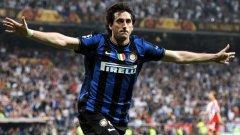 През новия сезон се очаква още голова радост за аржентинеца Милито с фланелката на Интер