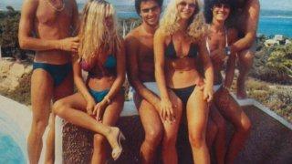 Звездите на Интер - Фулвио Коловати, Ханс Мюлер и Иван Бордон нямаха Instagram през 1983-та. Иначе тази снимка нямаше как да не се появи в социалните мрежи. Разгледайте галерията.