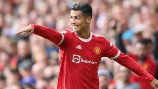 Изтече речта на Роналдо пред отбора преди мача с Нюкасъл