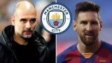 Сити готви оферта от трима футболисти за размяна за Меси