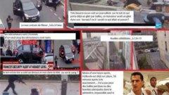 Най-безумните теории на конспирацията след атентата в Париж