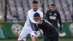 Славия отново огорчи Левски за Купата