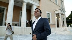 Гръцкият премиер постигна привидно невъзможното миналата година. Дали ще може да го стори отново?