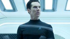 Кариерата на Бенедикт Къмбърбач върви стремглаво нагоре, а ролята на Кан в Star Trek Into The Darkness също допринесе за това