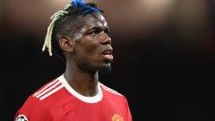Погба е все по-близо до Реал. Юнайтед взима новата френска звезда за негов заместник?