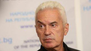 """Той търси """"хора, които казват, че България не трябва да е в НАТО и не е враг на Русия"""""""
