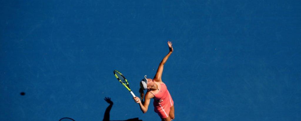 Возняцки сложи край именно в турнира от Големия шлем, който успя да спечели преди две години - Australian Open