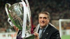 Почина бившият президент на Реал Мадрид Лоренсо Санс