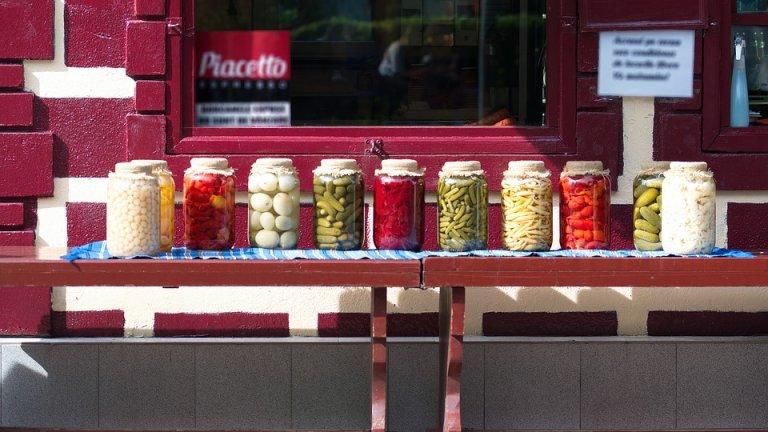 55% твърдят, че си приготвят домашни продукти за зимата