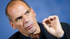 Янис Варуфакис вярва, че страната ще изплати дължимите 1.5 млрд. евро през март
