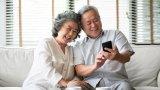 В азиатската държава възрастните хора не спират да се занимават със своите хобита и спорт
