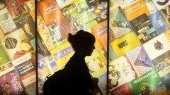 САЩ и Европа взеха на прицел картелите на Apple с най-големите издатели за цените на е-книгите
