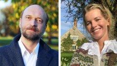 Интригуващата история на Александра Толстой и Сергей Пугачов е разказана и в документален филм на BBC.