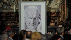 Папа Йоан Павел II е с митичен статус още приживе в родната Полша