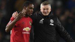 Игало от малък подкрепя Юнайтед и да получи шанса да играе с червения екип за него е нещо огромно