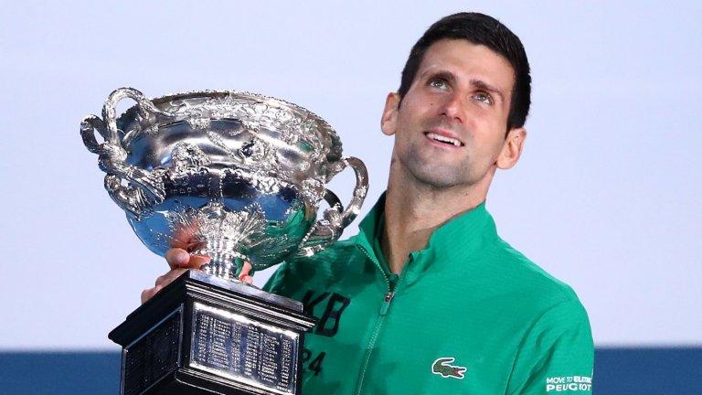 Антиваксърството може да откаже Джокович от тениса?