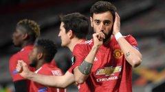 Погромът на Юнайтед над Рома е исторически