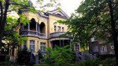 Извод след одит на Сметната палата: Архитектурното културно наследство е в опасност