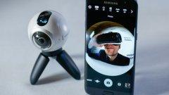 Премиерата на Galaxy S7: Лукс и мощност под добрия стар дизайн