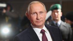 Владимир Путин с покана от Джонсън да обсъдят ваксината срещу COVID-19