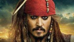 """В масовата култура Деп ще бъде запомнен предимно като капитан Джак Спароу от """"Карибски пирати"""", но в над 70-те си роли той остави своя отпечатък и в независимото кино, и в неповторимите филми на Тим Бъртън"""