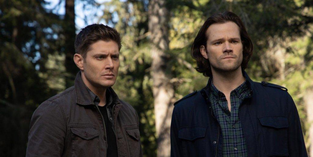 15 сезона по-късно Дженсън и Джаред вече са на по 42 и 38 години - помъдрели и победили множество злодеи и чудовища, както в сериала, така и извън него.