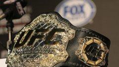 На път е да се осъществи огромна сделка за UFC