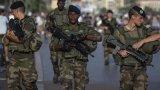 Въоръжените сили на Франция минават през сериозна трансформация, която цели да ги подготви за най-лошото