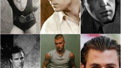 Как се изменя стереотипът за мъжка красота през годините? Нека проследим 100 години мъжка мода - през образите на иконите на стила през десетилетията