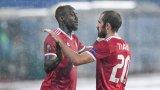 Страхотен ЦСКА приключи в Лига Европа с престижна победа над Рома