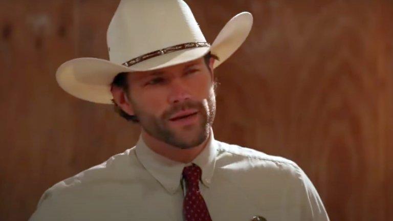Walker (CW) - 21 януари Време е тексаският рейнджър да се завърне на екран. Джаред Паделеки поема ролята на легендарния Чък Норис като пазител на закона в Тексас. Неговият герой наскоро е загубил съпругата си след трагичен инцидент, а сега трябва да се откаже от кариера като полицай в големия град и да се завърне у дома. А там го очакват много по-големи проблеми, отколкото е предполагал.