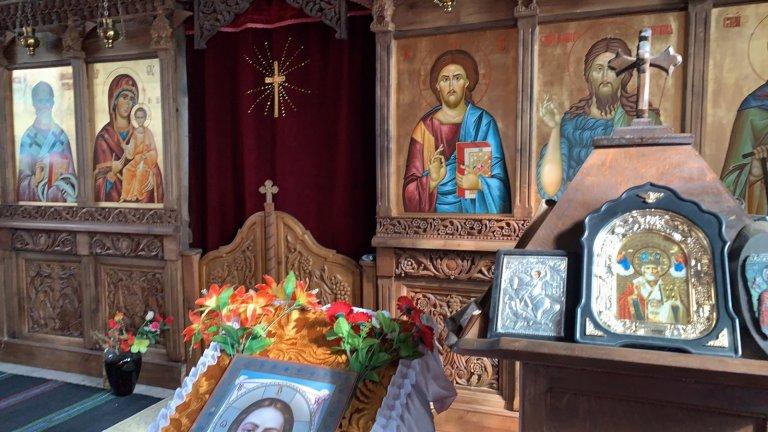 Празнуваме рождения ден на църквата: Петдесетница