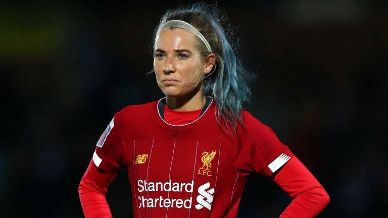 Женският отбор на Ливърпул изпадна от Суперлигата, след което момичетата се разбягаха от отбора