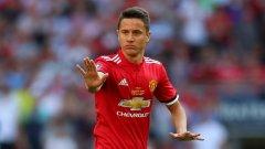 """""""Заслужавах повече внимание в Юнайтед, чаках ги твърде дълго"""""""