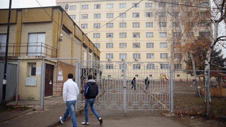 Бежанци в България няма само от есента на миналата година