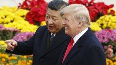 Вашингтон и Пекин ще се стремят към изграждане на различията