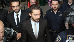 """Шая Лебьоф е готов за """"дългосрочно лечение"""" след обвиненията на FKA Twigs"""