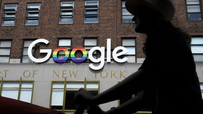 Дълго време работниците бяха привличани от усещането, че корпорация като Google все пак има мисия да направи света по-добро място