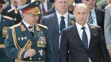 Това ли е човекът, който ще засмести Путин като президент? Борбата тепърва предстои...