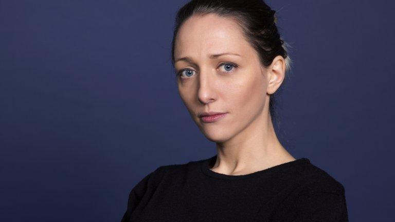 Актрисата Мартина Апостолова за новите роли, наградите и любовта към професията