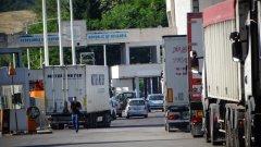 Тепърва се очаква от гръцка страна да публикуват изискванията за преминаването на пункта