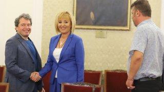 Според Тошко Йорданов няма разминавания между ИТН и ИБНИ в основните цели