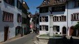Швейцарското градче става известно с химикът Алберт Хофман - откривателят на един от най-разпространените наркотици в света