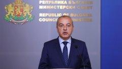 Държавата се разбра с бизнеса и синдикатите за актуализацията на бюджета