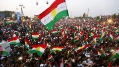 Турция и Ирак започнаха съвместни маневри по границата