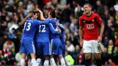 """Битката между Манчестър Юнайтед и Челси ще се решава от вечния съперник на """"червените дяволи"""" Ливърпул"""